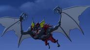Ruthven (Beast Form)