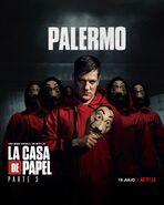 MH Part 3 Palermo Mask Still