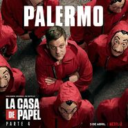 Palermo - part 4 poster (2)