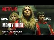 Money Heist- Part 5 Vol