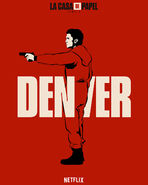 Denver - part 4 poster
