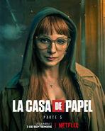 Alicia Sierra - part 5 poster