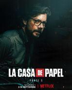 The Professor - part 5 poster