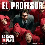 The Professor - part 4 poster (2)