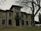 The Toledo House