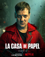 Palermo - part 5 poster