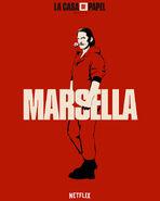 Marseille - part 4 poster