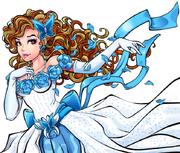 Marina Jovem com seu vestido de debutante.png