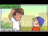 Neymar Jr. em- Humildade (Ep