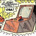 Jogo Eletrônico Total (como uma máquina) em Mônica MN172 - A Incrível Aventura Eletrônica.png
