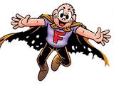 Capitão Feio