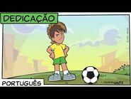 Neymar Jr. em- Dedicação (Ep