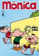 Mônica Nº 4 (Editora Abril)