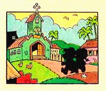 Igreja Matriz de Vila Abobrinha