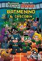 Clássicos do Cinema Nº 34 – Batmenino & Cascóbin