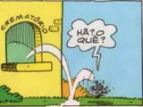 Zé Cremadinho