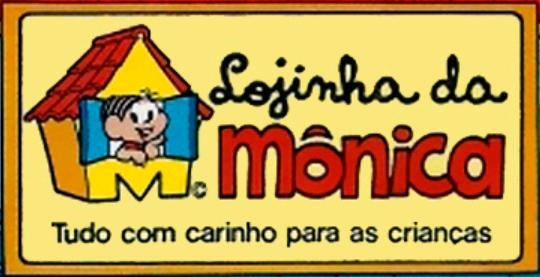 Lojinha da Mônica (1980s)