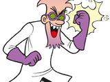 Doutor Spam (Professor Spada)