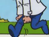 Doutor Olimpo