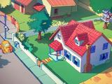 Casa do Cebolinha