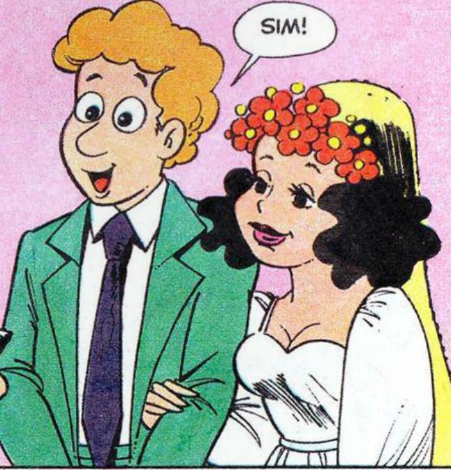 Robson e Emília