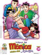 Tmj 1 serie volume 39
