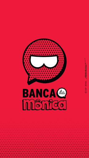 Banca da Mônica