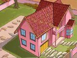 Casa da Mônica