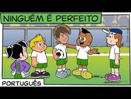 Neymar Jr. em- Ninguém é perfeito (Ep
