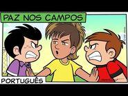 Neymar Jr. em- Paz nos Campos (Ep