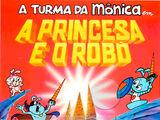 A Princesa e o Robô