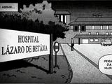 Hospital Lázaro de Betânia