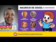 Cada Passo Importa e Mauricio de Sousa Produções