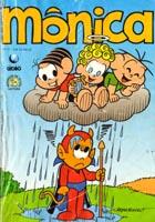 Mônica nº 77 (Editora Globo)