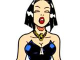Bruxa Viviane