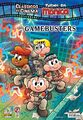 Gamebusters