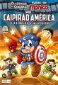 Clássicos do Cinema Nº 49 - Caipirão América: O Primeiro Vingadoido