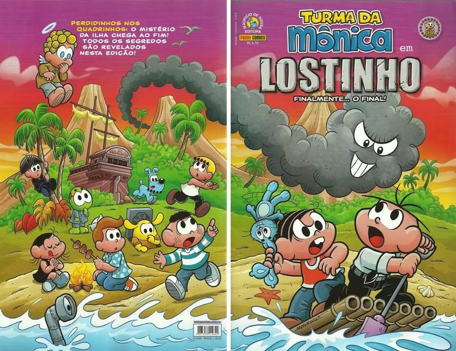 Lostinho: Finalmente... o Final