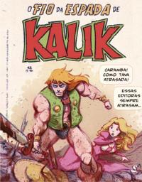 Kalik, em 'Lembranças'.png