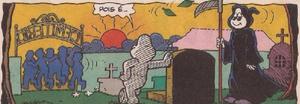 O Cemitério em 'Descanse em Paz', de Cebolinha n133, da Globo.png