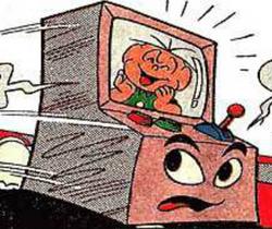 Jogo Eletrônico Total (como personagem) em Mônica MN172 - A Incrível Aventura Eletrônica.png