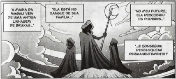 Bruxas da Lua