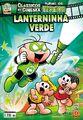 Clássicos do Cinema Nº 27 - Lanterninha Verde