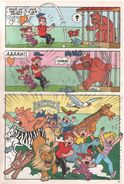 O Poder do Mau Humor Mônica 21 Panini pg 13