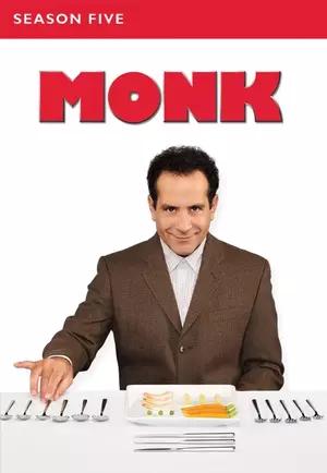 Season 5 Monk Wiki Fandom