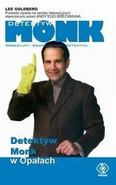 Mr. Monk in Trouble Polish Cover