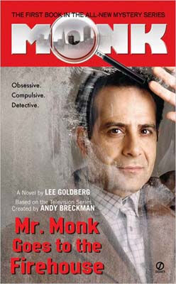 Mr. Monk Goes to the FirehouseBook.jpg