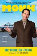Mr. Monk on Patrol