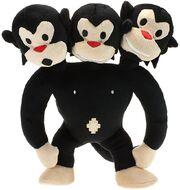 Three headed monkey plush.jpg