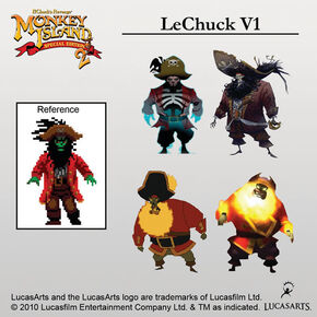 LeChuck versions-se.jpg